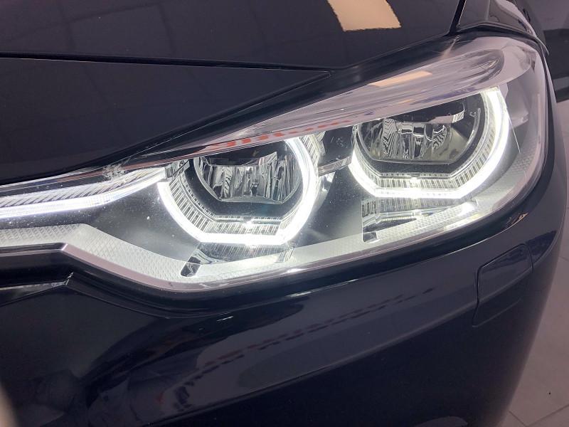 Photo 22 de l'offre de BMW SERIE 3 TOURING (F31) 318DA 150CH M SPORT à 28990€ chez SAD Plus