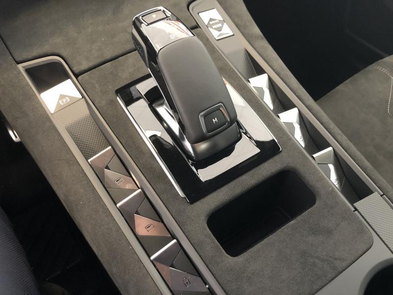 Photo 16 de l'offre de DS DS 7 CROSSBACK BLUEHDI 130CH PERFORMANCE LINE AUTOMATIQUE à 35990€ chez SAD Plus
