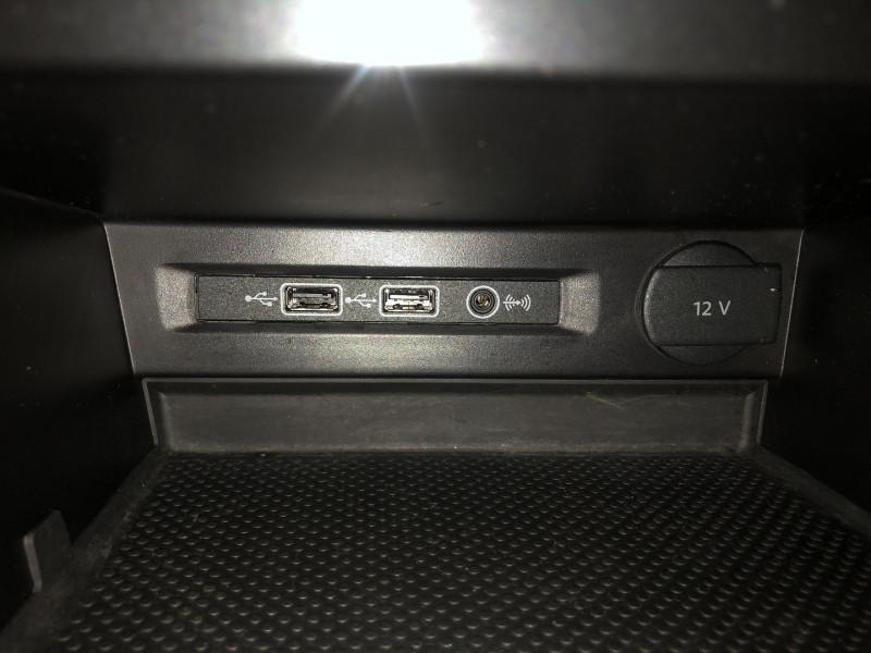 Photo 17 de l'offre de VOLKSWAGEN TIGUAN 2.0 TDI 150CH CARAT DSG7 EURO6D-T à 29990€ chez SAD Plus