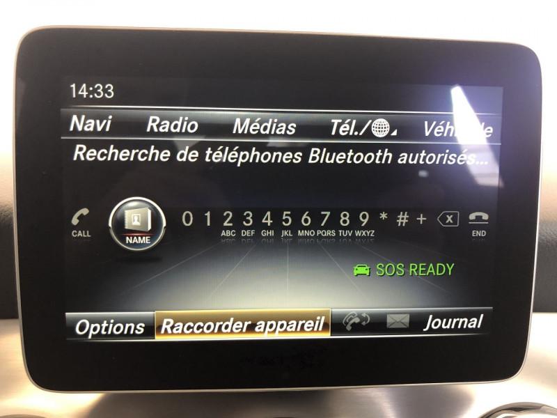 Photo 8 de l'offre de MERCEDES-BENZ CLASSE GLA (X156) 180 122CH SPORT EDITION 7G-DCT EURO6D-T à 28990€ chez SAD Plus
