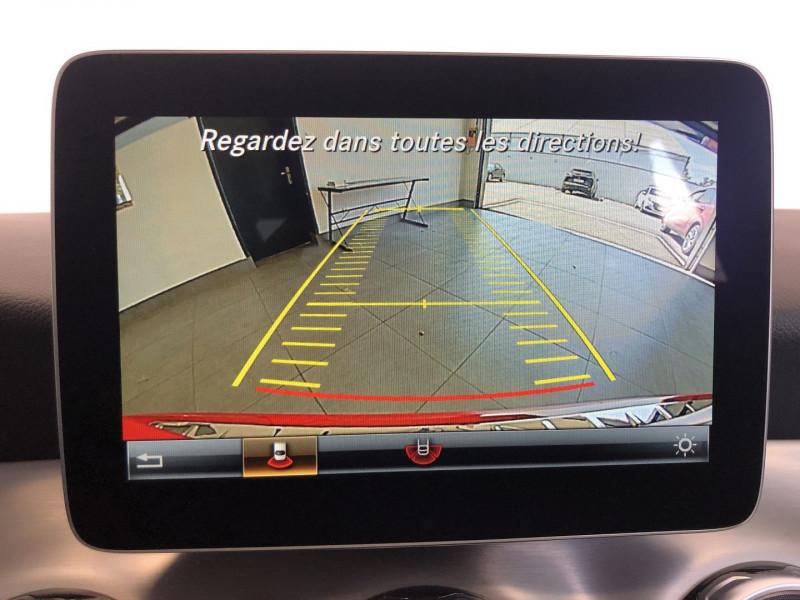 Photo 9 de l'offre de MERCEDES-BENZ CLASSE GLA (X156) 180 122CH SPORT EDITION 7G-DCT EURO6D-T à 28990€ chez SAD Plus