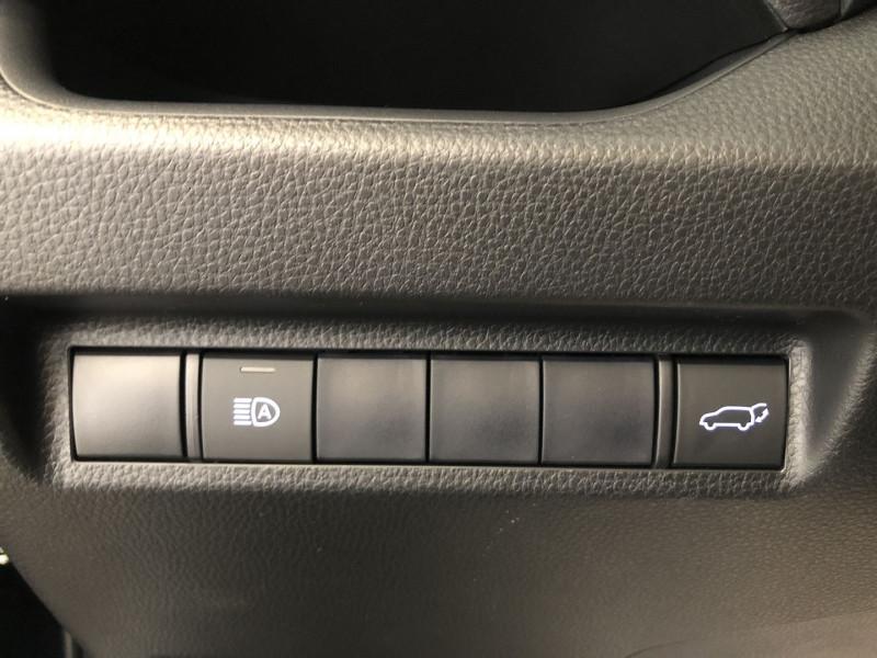 Photo 9 de l'offre de TOYOTA RAV4 HYBRIDE 218CH DYNAMIC 2WD MY20 à 35680€ chez SAD Plus