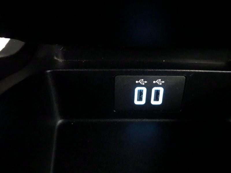 Photo 19 de l'offre de FORD RANGER 2.0 TDCI 213CH DOUBLE CABINE THUNDER BVA10 à 53990€ chez SAD Plus