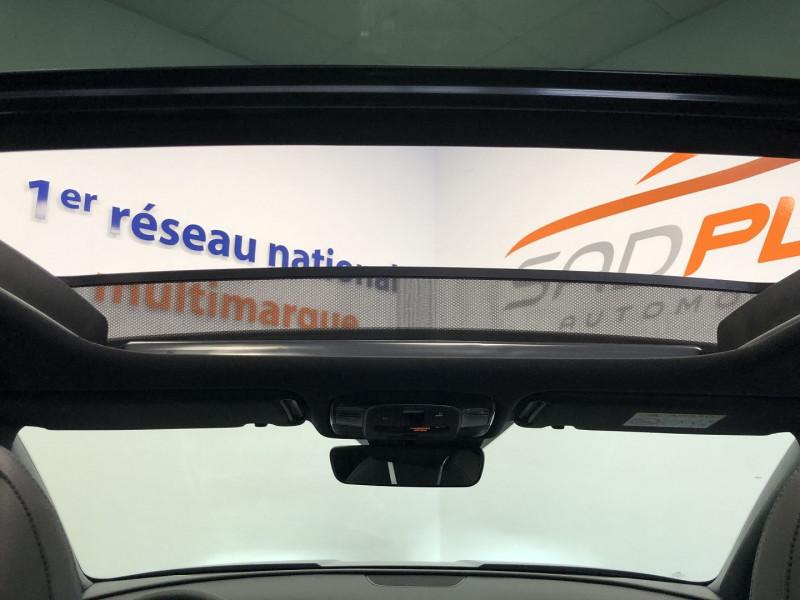 Photo 6 de l'offre de HYUNDAI TUCSON 1.6 T-GDI 265CH PHEV HTRAC EXECUTIVE BVA6 à 43990€ chez SAD Plus