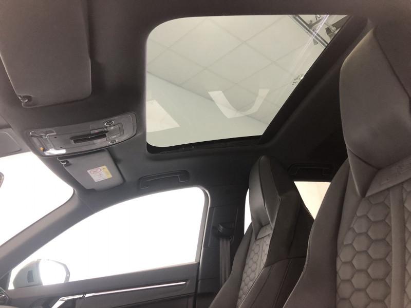 Photo 35 de l'offre de AUDI RS Q3 SPB 2.5 TFSI 400CH QUATTRO S TRONIC 7 28CV à 104990€ chez SAD Plus