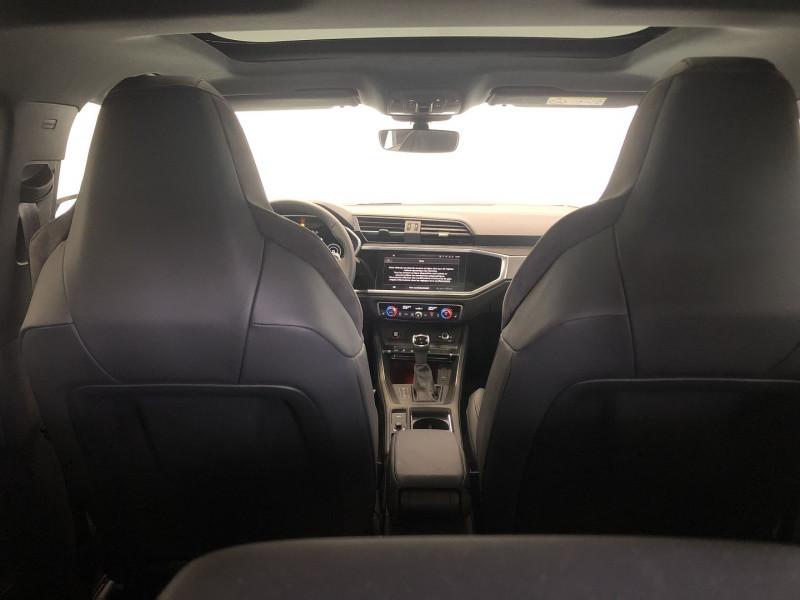 Photo 41 de l'offre de AUDI RS Q3 SPB 2.5 TFSI 400CH QUATTRO S TRONIC 7 28CV à 104990€ chez SAD Plus