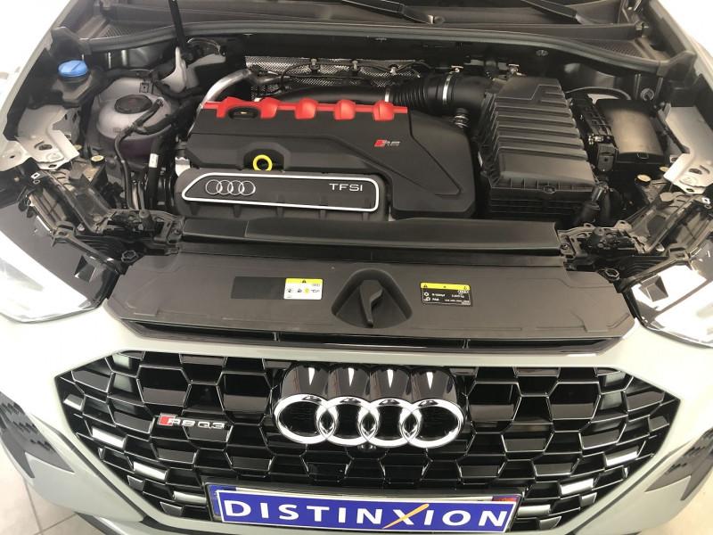 Photo 42 de l'offre de AUDI RS Q3 SPB 2.5 TFSI 400CH QUATTRO S TRONIC 7 28CV à 104990€ chez SAD Plus