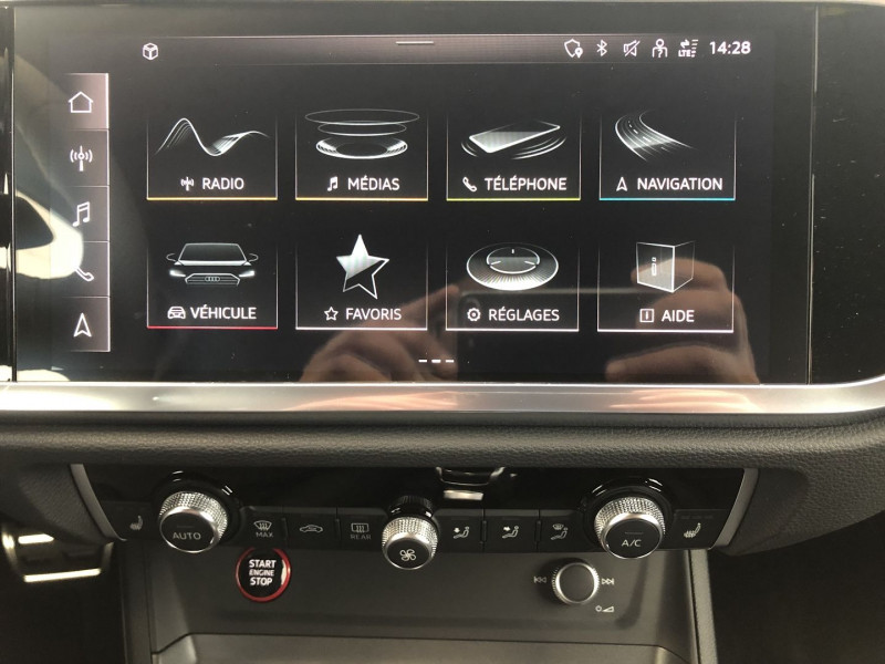 Photo 15 de l'offre de AUDI RS Q3 SPB 2.5 TFSI 400CH QUATTRO S TRONIC 7 28CV à 104990€ chez SAD Plus