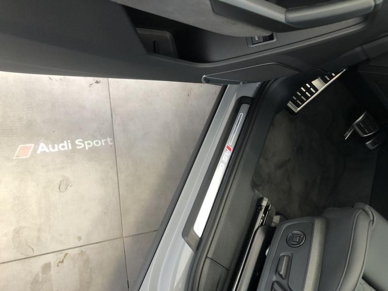 Photo 34 de l'offre de AUDI RS Q3 SPB 2.5 TFSI 400CH QUATTRO S TRONIC 7 28CV à 104990€ chez SAD Plus