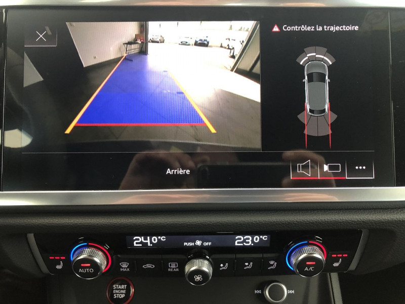 Photo 18 de l'offre de AUDI RS Q3 SPB 2.5 TFSI 400CH QUATTRO S TRONIC 7 28CV à 104990€ chez SAD Plus