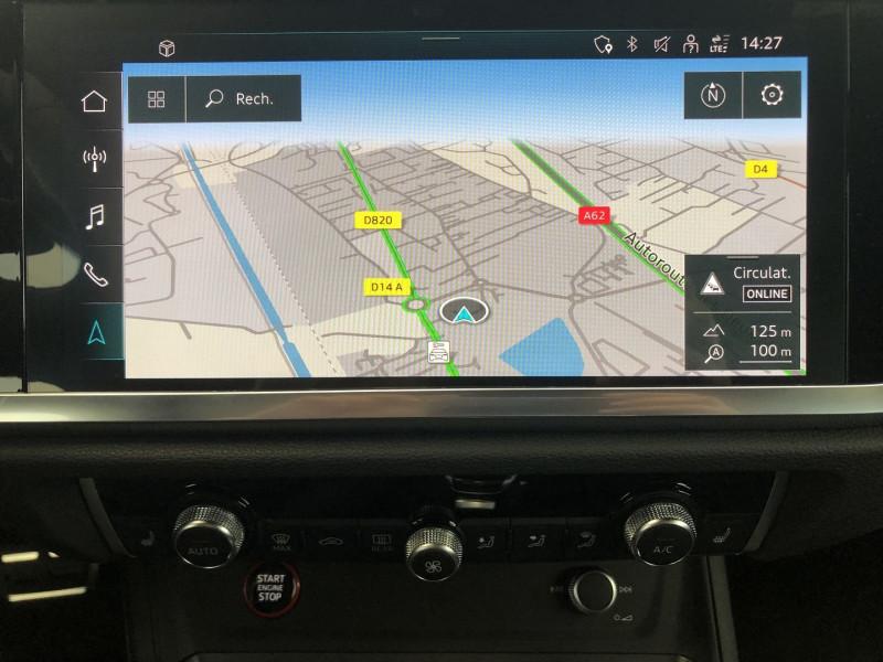 Photo 11 de l'offre de AUDI RS Q3 SPB 2.5 TFSI 400CH QUATTRO S TRONIC 7 28CV à 104990€ chez SAD Plus