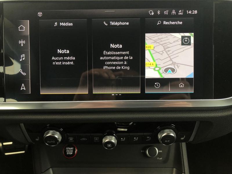 Photo 16 de l'offre de AUDI RS Q3 SPB 2.5 TFSI 400CH QUATTRO S TRONIC 7 28CV à 104990€ chez SAD Plus