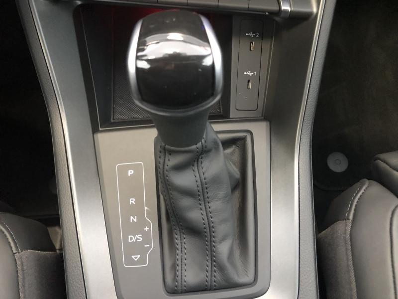 Photo 20 de l'offre de AUDI RS Q3 SPB 2.5 TFSI 400CH QUATTRO S TRONIC 7 28CV à 104990€ chez SAD Plus