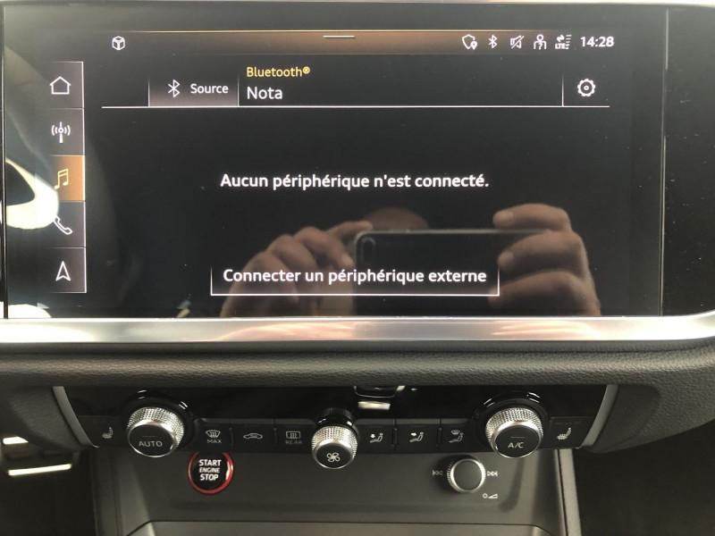 Photo 13 de l'offre de AUDI RS Q3 SPB 2.5 TFSI 400CH QUATTRO S TRONIC 7 28CV à 104990€ chez SAD Plus