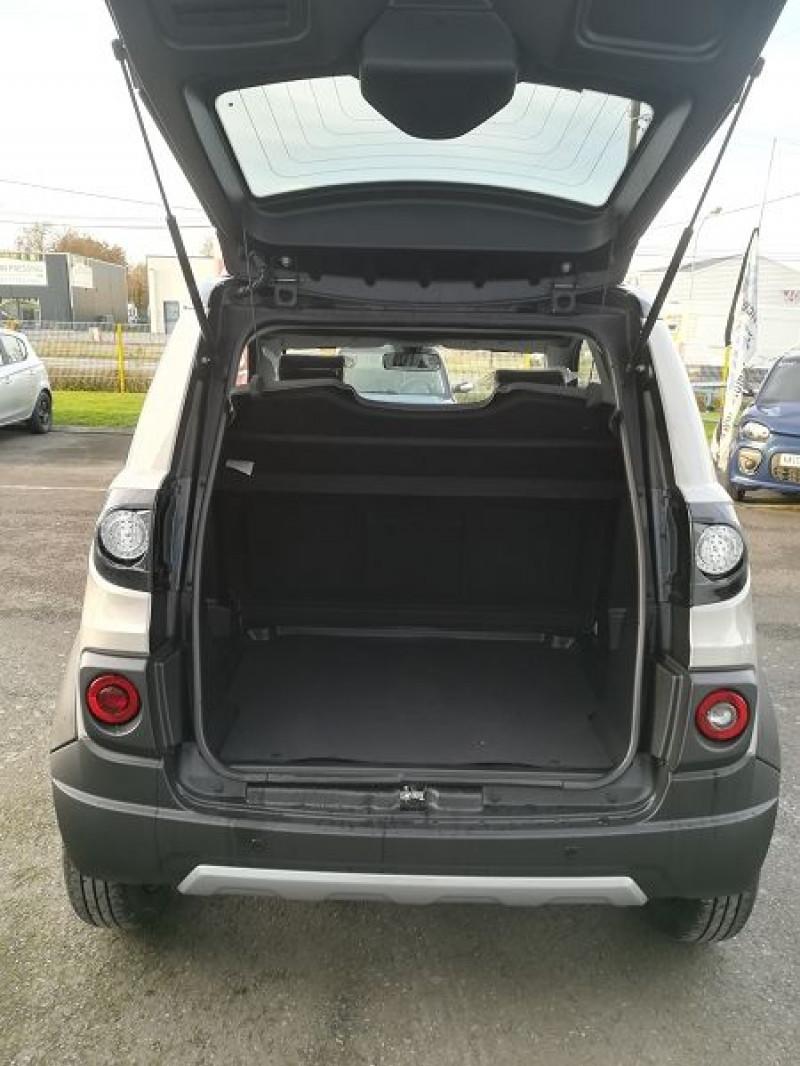 Photo 4 de l'offre de MICROCAR M.GO X PROGRESS à 13348€ chez Automobiles Services