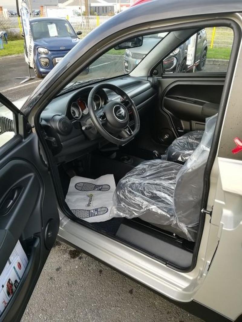 Photo 3 de l'offre de MICROCAR M.GO X PROGRESS à 13348€ chez Automobiles Services