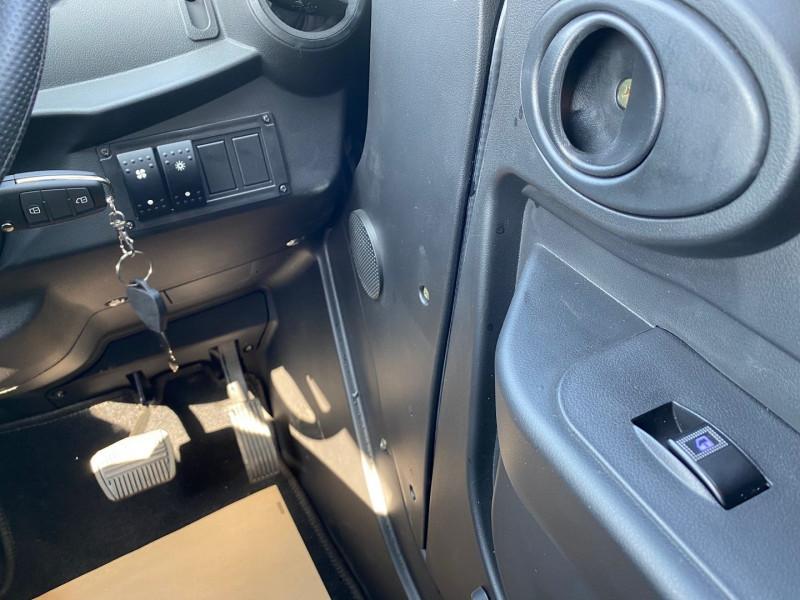 Photo 10 de l'offre de ANAIG E-EASY  à 7000€ chez Automobiles Services