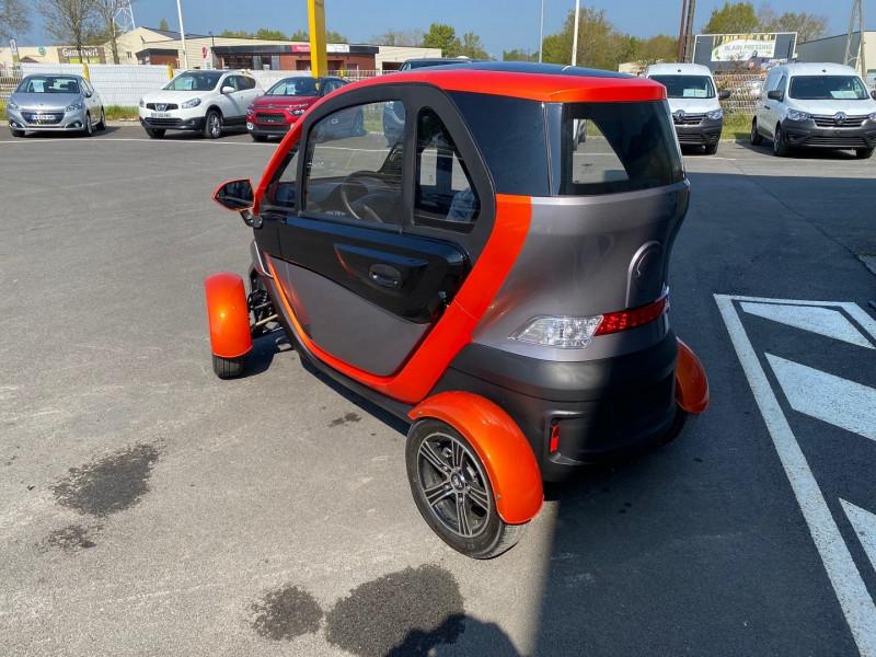 Photo 2 de l'offre de ANAIG E-EASY  à 7000€ chez Automobiles Services