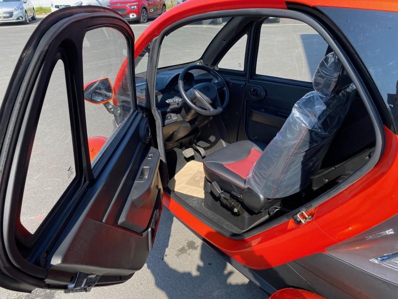 Photo 6 de l'offre de ANAIG E-EASY  à 7000€ chez Automobiles Services