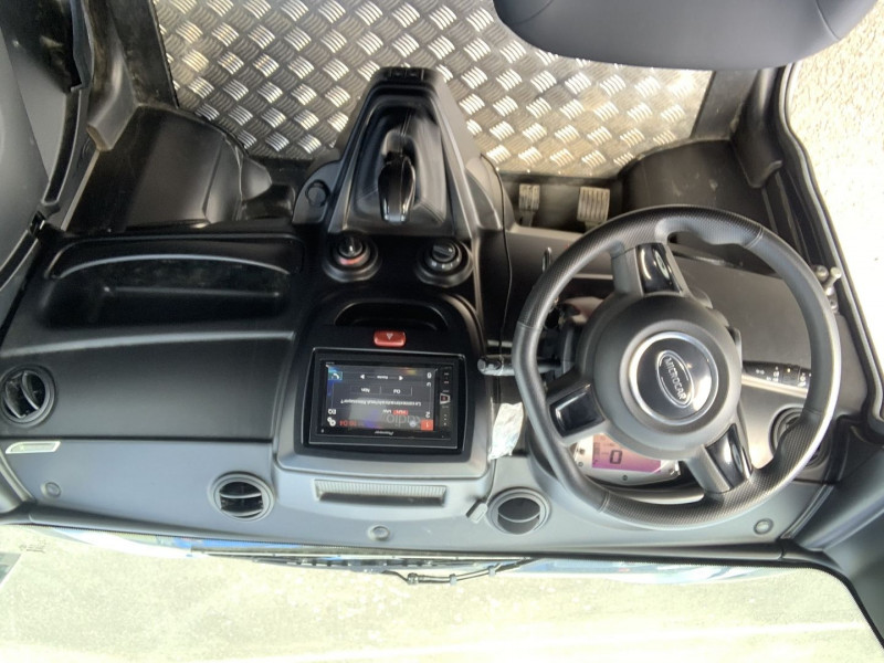 Photo 5 de l'offre de MICROCAR FLEX HIGHLAND X à 9990€ chez Automobiles Services