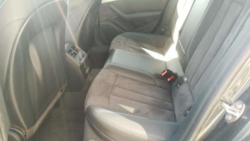 Photo 8 de l'offre de AUDI A5 SPORTBACK 3.0 TDI 218CH S LINE QUATTRO S TRONIC 7 à 39990€ chez Automobiles Services