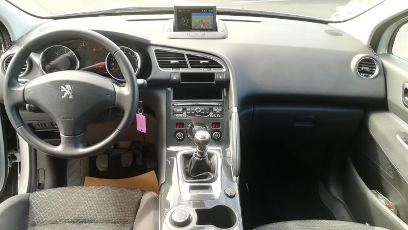 Photo 7 de l'offre de PEUGEOT 3008 1.6 BLUEHDI 120CH BUSINESS PACK S&S à 12990€ chez Automobiles Services