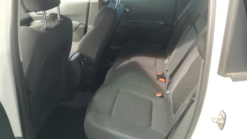 Photo 8 de l'offre de PEUGEOT 3008 1.6 BLUEHDI 120CH BUSINESS PACK S&S à 12990€ chez Automobiles Services