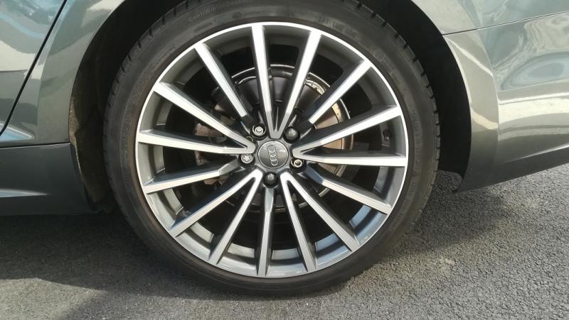 Photo 11 de l'offre de AUDI A5 SPORTBACK 3.0 TDI 218CH S LINE QUATTRO S TRONIC 7 à 39990€ chez Automobiles Services