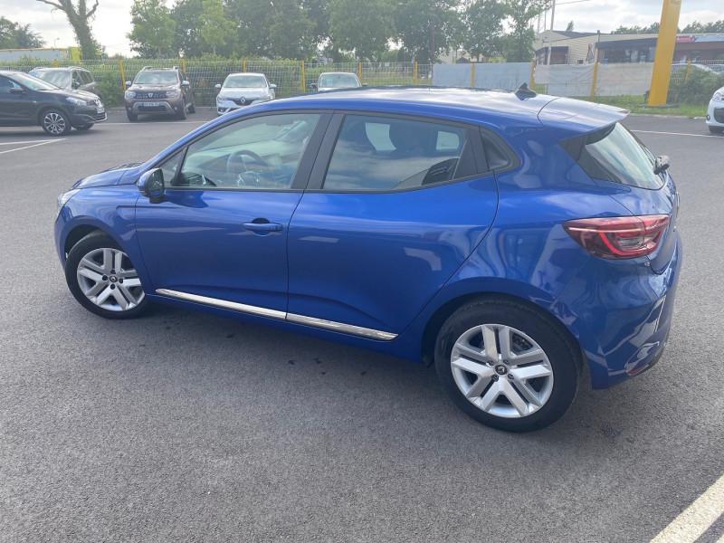Photo 2 de l'offre de RENAULT CLIO V 1.5 BLUE DCI 85CH BUSINESS à 13990€ chez Automobiles Services