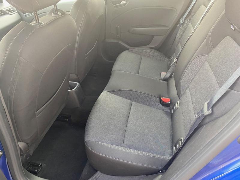 Photo 7 de l'offre de RENAULT CLIO V 1.5 BLUE DCI 85CH BUSINESS à 13990€ chez Automobiles Services