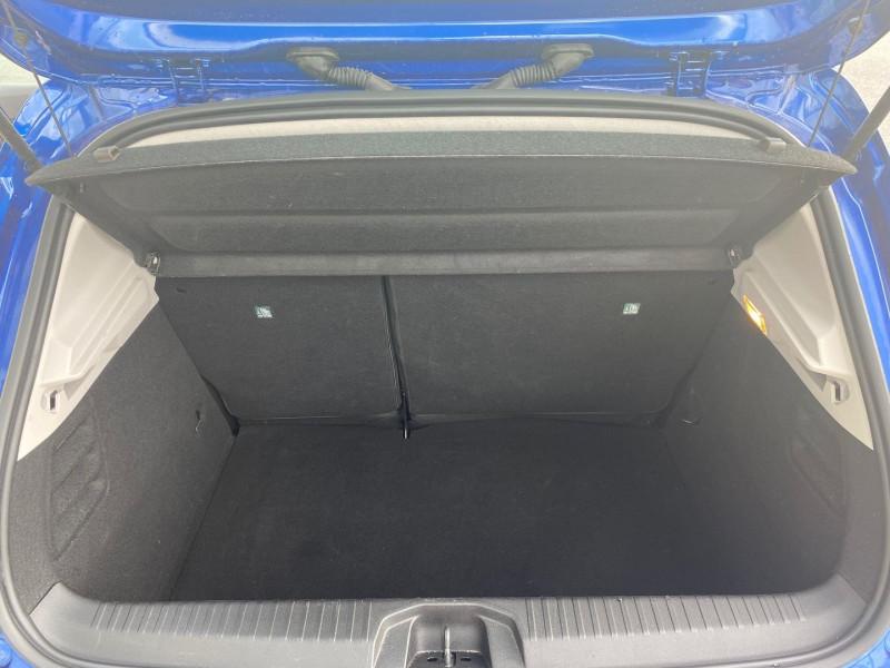 Photo 8 de l'offre de RENAULT CLIO V 1.5 BLUE DCI 85CH BUSINESS à 13990€ chez Automobiles Services