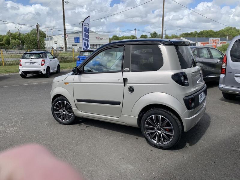 Photo 2 de l'offre de MICROCAR M.GO MUST à 12989€ chez Automobiles Services