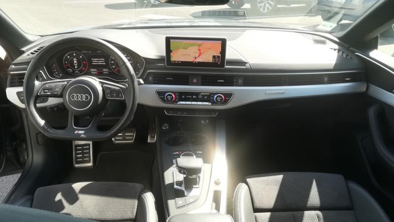 Photo 7 de l'offre de AUDI A5 SPORTBACK 3.0 TDI 218CH S LINE QUATTRO S TRONIC 7 à 38490€ chez Automobiles Services