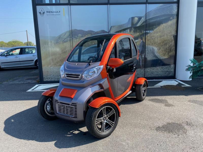 Photo 4 de l'offre de ANAIG E-EASY  à 7000€ chez Automobiles Services