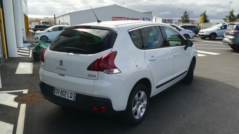 Photo 6 de l'offre de PEUGEOT 3008 1.6 BLUEHDI 120CH BUSINESS PACK S&S à 12990€ chez Automobiles Services