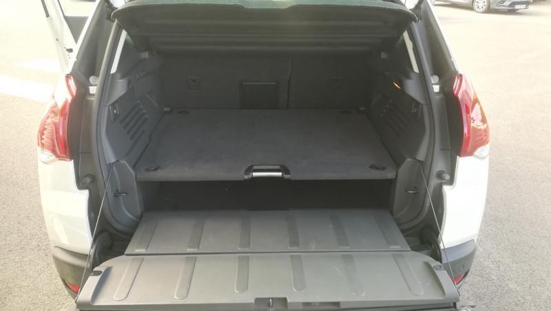 Photo 9 de l'offre de PEUGEOT 3008 1.6 BLUEHDI 120CH BUSINESS PACK S&S à 12990€ chez Automobiles Services