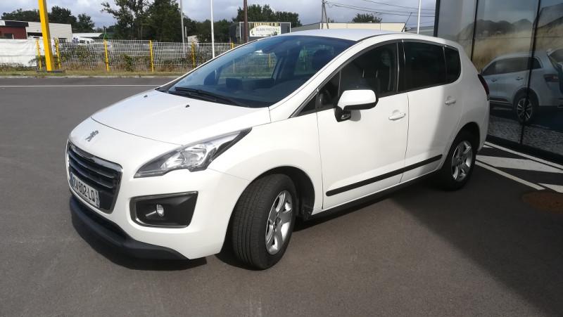 Photo 5 de l'offre de PEUGEOT 3008 1.6 BLUEHDI 120CH BUSINESS PACK S&S à 12990€ chez Automobiles Services