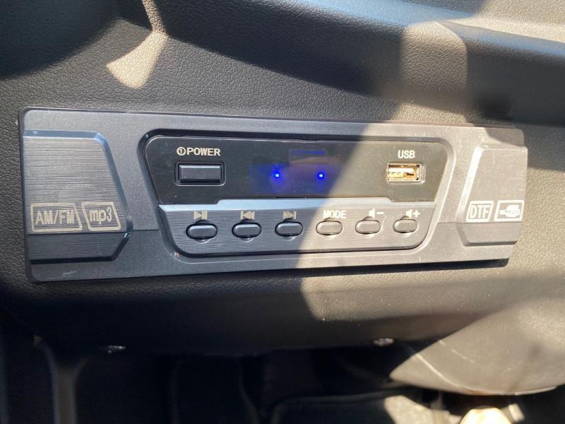 Photo 9 de l'offre de ANAIG E-EASY  à 7000€ chez Automobiles Services