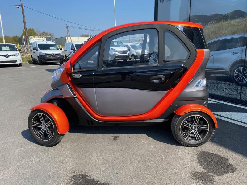 Photo 5 de l'offre de ANAIG E-EASY  à 7000€ chez Automobiles Services
