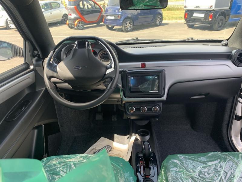 Photo 3 de l'offre de LIGIER JS 50 SPORT PROGRESS à 12699€ chez Automobiles Services