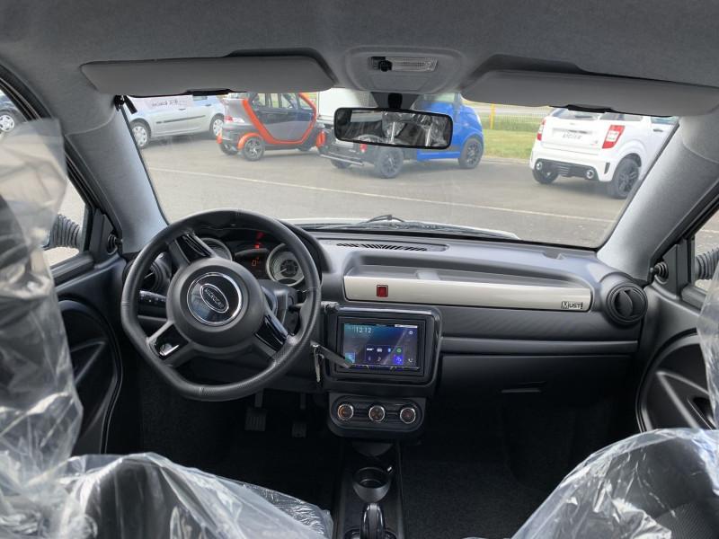 Photo 4 de l'offre de MICROCAR M.GO MUST à 12989€ chez Automobiles Services