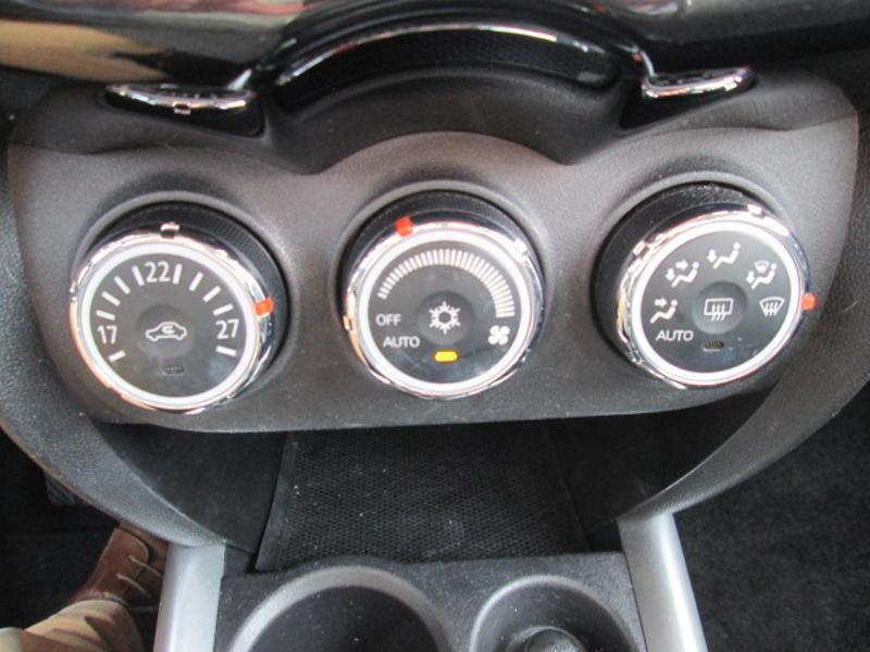 Photo 10 de l'offre de CITROEN C4 Aircross 1.6 e-HDi115 4x4 Business à 13900€ chez Beauvallet véhicules