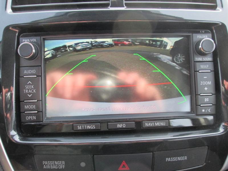 Photo 8 de l'offre de CITROEN C4 Aircross 1.6 e-HDi115 4x4 Business à 13900€ chez Beauvallet véhicules