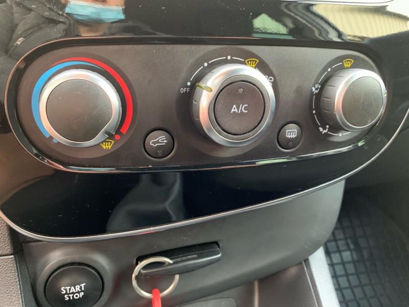 Photo 8 de l'offre de RENAULT CLIO IV 0.9 TCE 90CH ENERGY LIMITED 5P EURO6C à 11990€ chez BOBBIA SAS