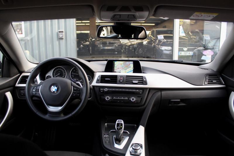 Photo 4 de l'offre de BMW SERIE 4 F36 GRAN COUPE (F36) GRAN COUPE 420I 184 LOUNGE BVA8 à 25950€ chez Premium Cars 76