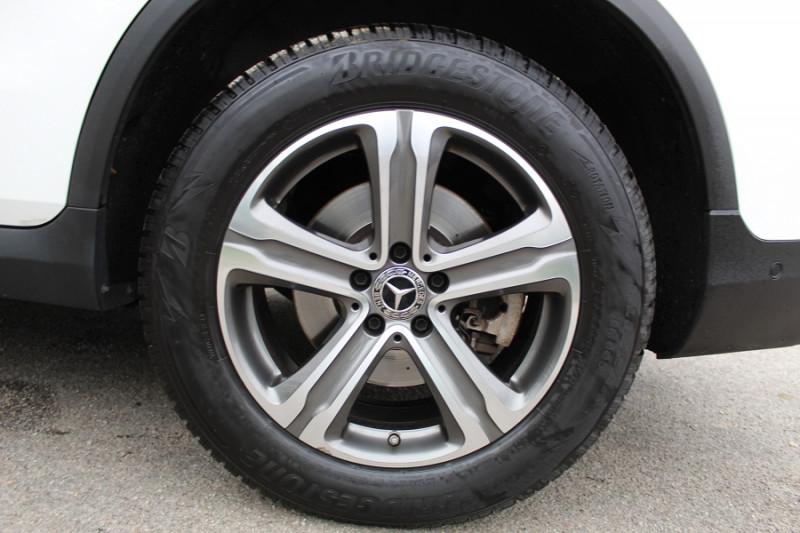Photo 13 de l'offre de MERCEDES-BENZ GLC 350 D EXECUTIVE 4MATIC BVA9 à 31950€ chez Premium Cars 76