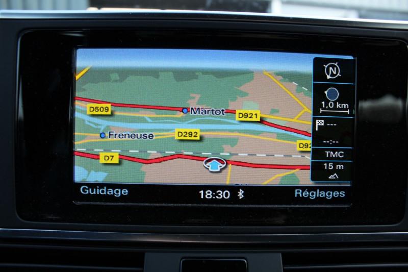 Photo 10 de l'offre de AUDI A6 (4E GENERATION) AVANT IV (2) AVANT 2.0 TDI 190 S LINE S TRONIC à 25850€ chez Premium Cars 76
