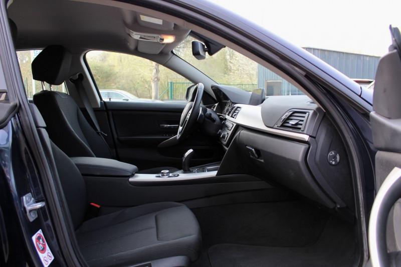 Photo 6 de l'offre de BMW SERIE 4 F36 GRAN COUPE (F36) GRAN COUPE 420I 184 LOUNGE BVA8 à 25950€ chez Premium Cars 76