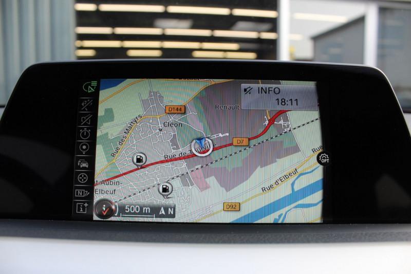 Photo 10 de l'offre de BMW SERIE 4 F36 GRAN COUPE (F36) GRAN COUPE 420I 184 LOUNGE BVA8 à 25950€ chez Premium Cars 76