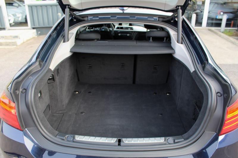 Photo 12 de l'offre de BMW SERIE 4 F36 GRAN COUPE (F36) GRAN COUPE 420I 184 LOUNGE BVA8 à 25950€ chez Premium Cars 76